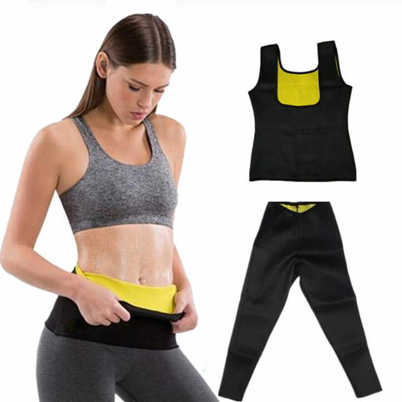 CHENYE New Sale Compression Body Shaper Belt Womens Weight Loss body Shapers Waist Trainer Slimming Shirt Thermal Slimming Pants