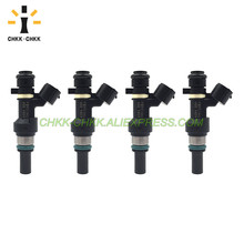 CHKK-CHKK FBY11H0 16600-1HC0A fuel injector for Nissan Note E12 1.2 2013~2018