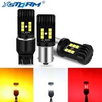 1Pc T20 7443 W21/5 W LED 1156 BA15S BAU15S PY21W P21W LED Ampoule 1157 BAY15D P21/5 W R5W R10W Voiture Clignotant Lumières DRL Auto 12V