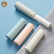 ジョーダン & ジュディポータブル衣類の毛ステッカーローラーブラシ洗浄セータースティッキー毛除去ブラシ