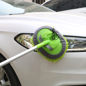 Image 5 - FORAUTO COM רכב כביסה המכונית סמרטוט ניקוי אבק שעוות המכונית סמרטוט מתכווננת אביזרי חלון לשטוף כלי אוטומטי טיפול המפרט רכב סטיילינג