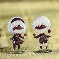 1 шт. мультяшная игра NieR: Automata девушка кукла 2B 9S YoRHa акриловая подставка модели NieR игрушки экшн-фигурки коллекционные подарки