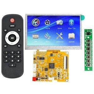 5V Lossless Bluetooth 4.3 Polegada Lcd Bluetooth Decodificador Dts Flac macaco Wav Ac3 Mp3 Decodificador Bordo Decodificação