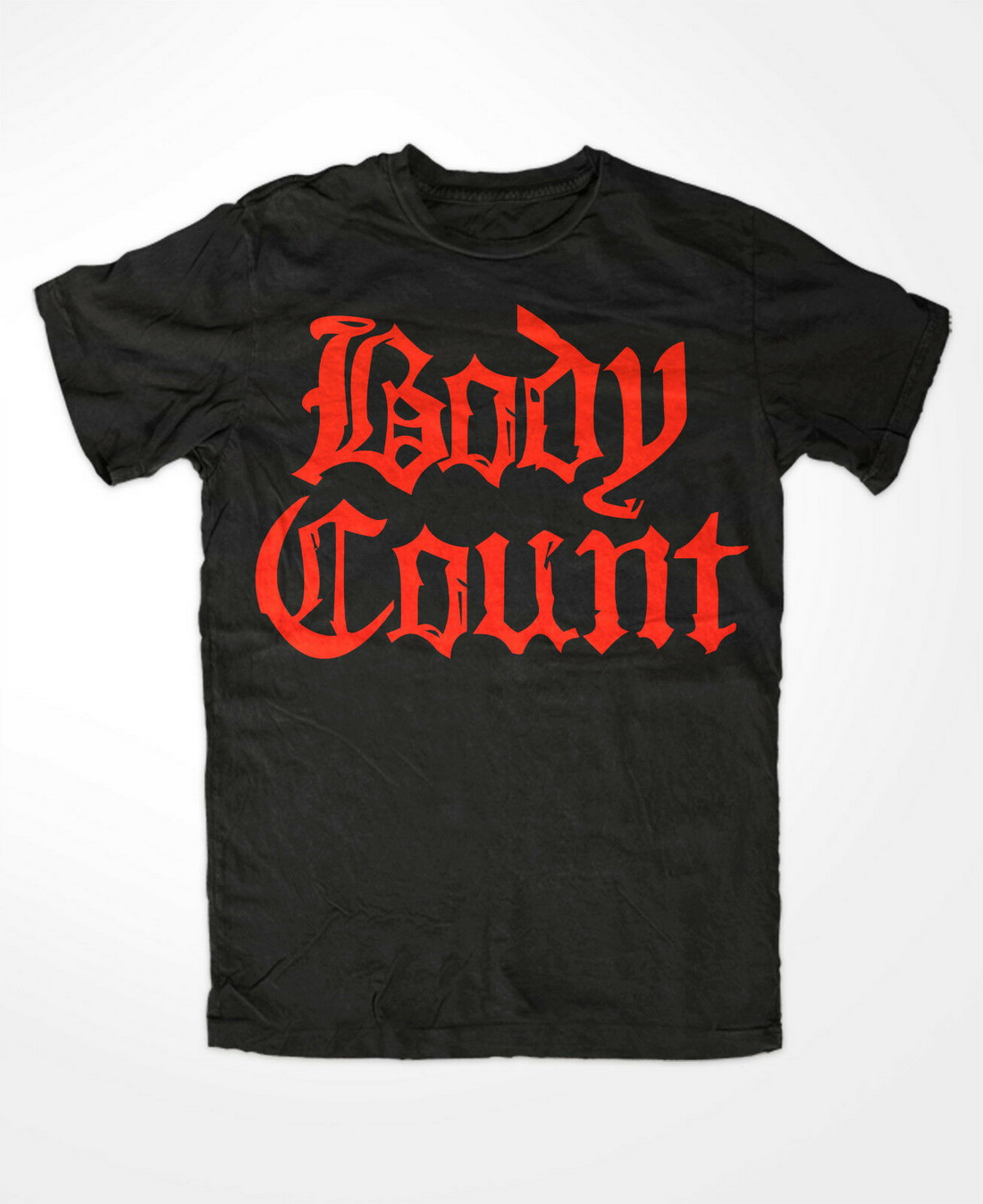 BODY COUNT-Born Dead-Rap Metal T/_shirt SIZES:S to 6XL Suicidal Tendencies