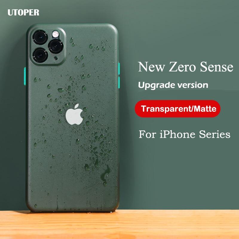 100WD матовый чехол для телефона iPhone 11 12 Pro Max роскошный Контрастный ЦВЕТНОЙ защитный чехол для iPhone XS X Max XR 7 8 Plus SE 2020|Специальные чехлы|   | АлиЭкспресс