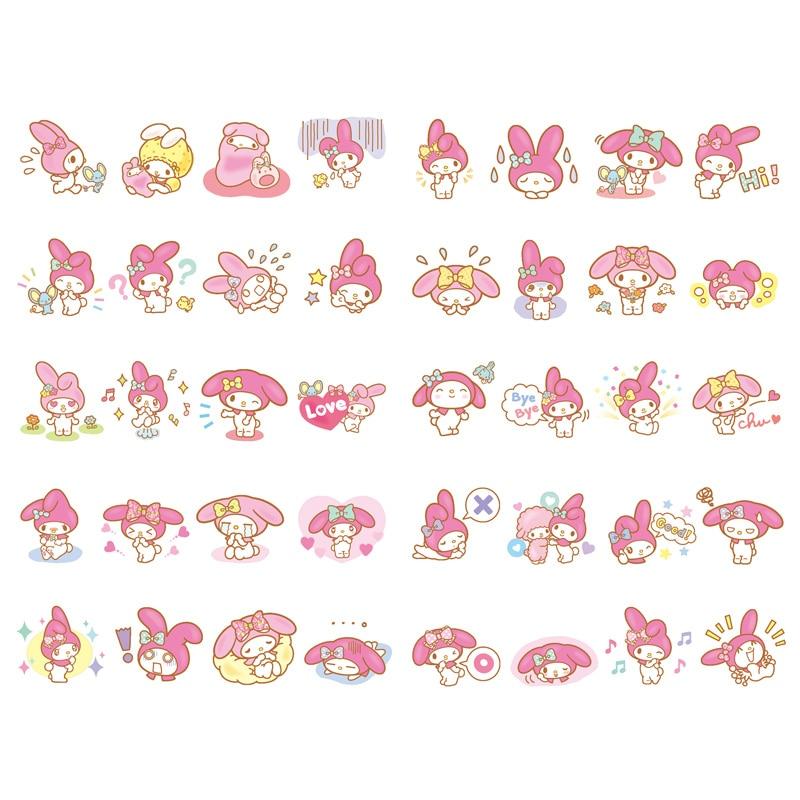 SANRIO JAPAN MY MELODY Earphones Mini Case Cute Goods Japan