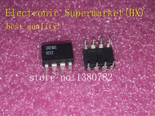 Free Shipping 100pcs/lots IR2301PBF IR2301 DIP 8 New original  IC In stock!