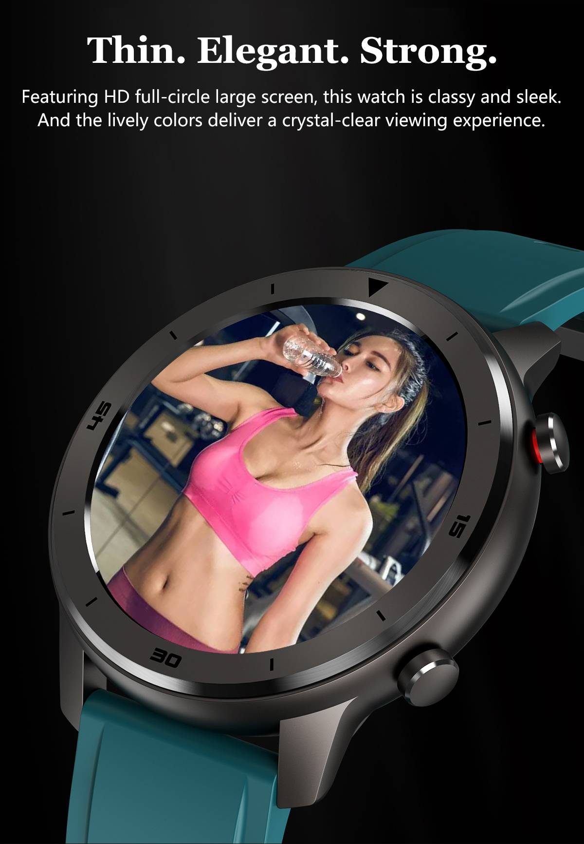 smart watches for women