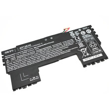 "AP12E3K New For Acer Aspire S7 S7-191 Ultrabook 11"" 1/CP3/65/114-2 1/CP5/42/61-2 28Wh 7.4V 3790mAh Laptop Battery(China)"