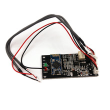 5.0 Bluetooth 수신기 보드 QCC3008 증폭기 Bluetooth 모듈 무손실 APT X 무선 Bluetooth 오디오 DIY