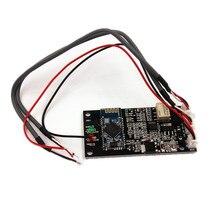 5,0 Bluetooth приемник плата QCC3008 усилители Bluetooth модуль без потерь APT X беспроводной Bluetooth аудио DIY