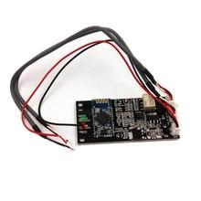 5.0 odbiornik Bluetooth pokładzie QCC3008 Amplifers moduł Bluetooth bezstratnej APT X bezprzewodowy Bluetooth Audio DIY