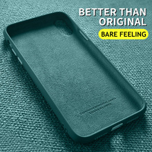 Thin Soft Case For iPhone 7