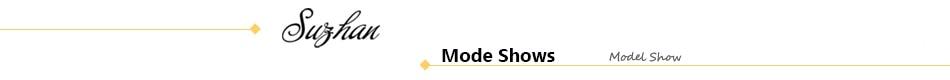mode shows