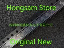 50 Pçs/lote 100% original novo 2SA2056 WF 2SC5692 WB SOT23-3