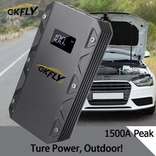 Car-Charger Car-Battery-Booster Power-Bank Starting-Device Jump-Starter 20000mah-Car