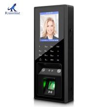 FULL Access Control Function Face Reader Device Infrared Sensor Camera Professional Facial Identification Algorithm