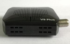 Image 4 - SKYSAT V9 Plus HD Super Mini DVBS2 Satellite Receiver support CS WiFi 3G Youtube PVR PowerVu Biss V9+