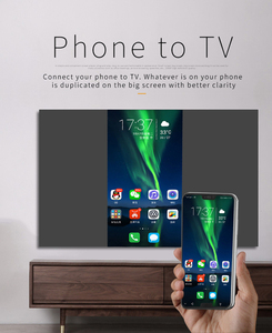 Image 5 - Mirascreen X7 G2車テレビドングルレシーバーワイヤレスwifi hdmi miracast hdtvディスプレイスティックiphone 11 huawei社P20 ios android