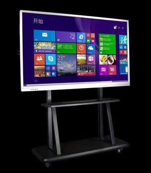 55 65 pouces 70 pouces 84 pouces TV enseignement formation wifi tablettes interactives grand écran tactile tableau blanc électronique