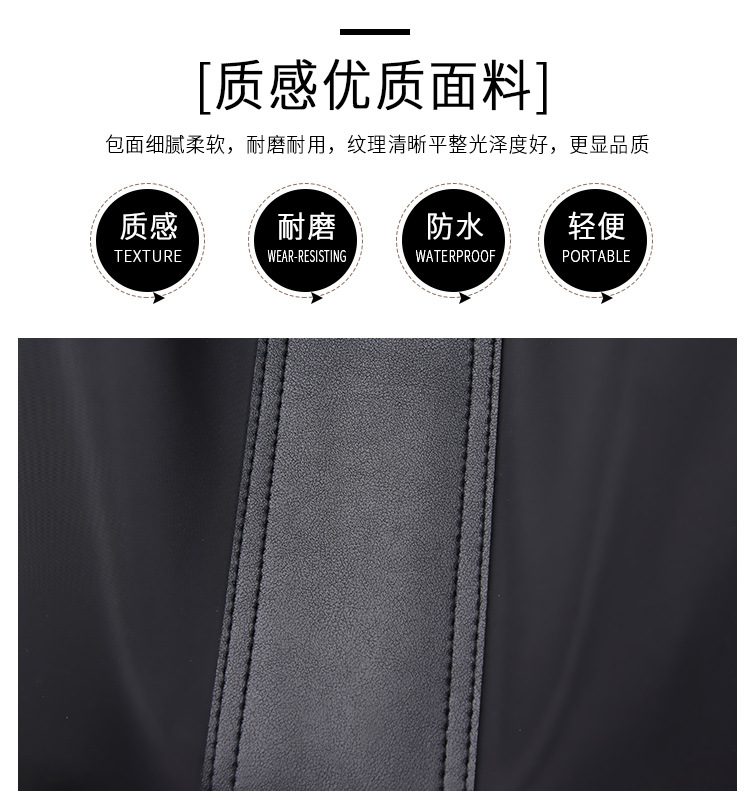 Ha1dfc488f52640a3a10baadfc8f565afE 2019 Women Leather Anti-theft Backpacks High Quality Vintage Female Shoulder Bag Sac A Dos School Bags for Girls Bagpack Ladies