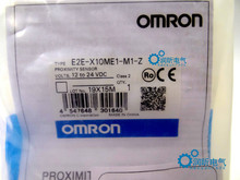 цена на Authentic Omron original brand new genuine E2E-X10ME1-M1-Z genuine brand new
