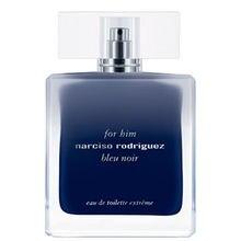 Narciso Rodriguez-pour Le Bleu Noir 100 ml Pour Le Parfum Des Hommes Mâle Parfumerie