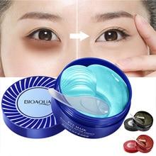30 Pairs Unter Eye Patch für Wodurch Augenringe Feine Linien Schwellungen Feuchtigkeits Augen Behandlung Masken für Alle Skins