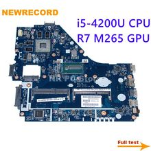 NEWRECORD V5WE2 pour Acer