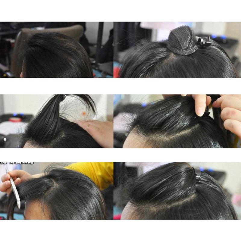 Airy Puff Hair Pad