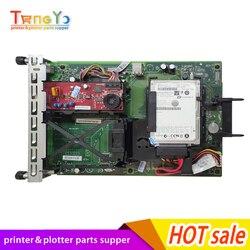 Oryginalna CC519-67921 PCA ASSY tablica logiczna płyta główna płyta główna płyta formatująca dla Color LaserJet HP CM3530 MFP