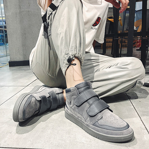 Image 4 - סתיו גברים נעליים יומיומיות Zapatos דה Hombre אופנה Tenis Masculino הליכה הנעלה גבוהה חולצות נעלי Schoenen דירות Krasovki