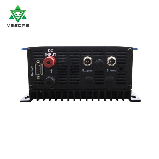 2000W Battery Discharge Power Mode/MPPT Solar Grid Tie Inverter with Limiter Sensor DC 45-90V AC 220V 230V 240V PV connected 6