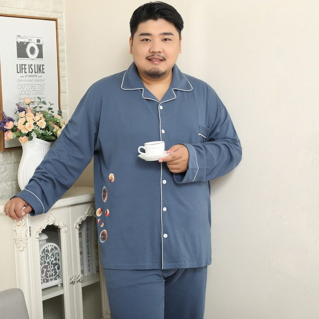 Men's Pajama Set 2