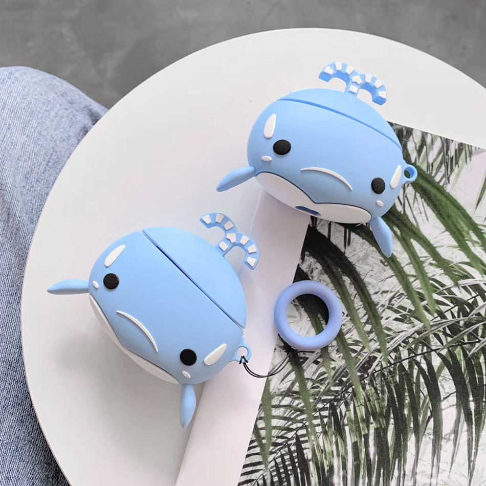 Cartoon Silicone Case for AirPods Pro 228