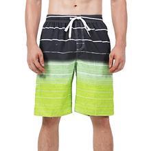 2020 Summer Men Shorts Trunks Beach Board Shorts Swimming Pa