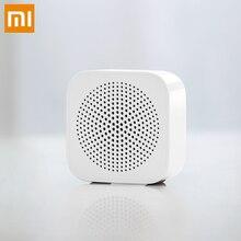 Bluetooth-Колонка Xiaomi AI, Беспроводная портативная мини-Колонка высокого качества с микрофоном, громкой связью, ии Bluetooth 5,0, звуковая коробка