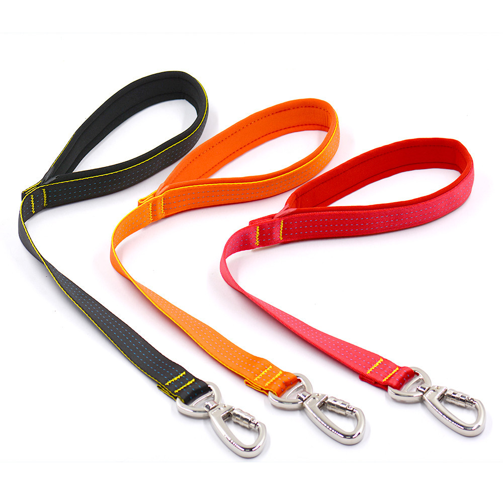 [2020 New Style] Hot Sales Pet Traction Rope Big Dog Short Traction Large Dog Dog Traction Belt