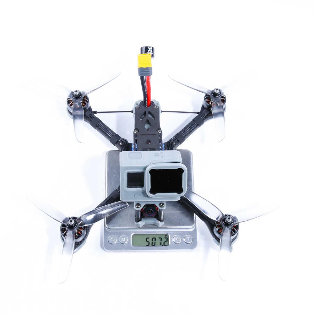 IFlight Nazgul5 227มม.4S 2750KV / 6S 1700KV 5นิ้วF4 Caddx Ratel 45A ESC FPV Racing drone Multirotor RC Quadcopter BNF PNP