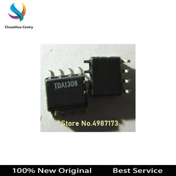 10 sztuk TDA1308T N2 SOP8 100 nowy TDA1308T N2 oryginalny w magazynie większy rabat dla większej ilości tanie i dobre opinie Bateria Akcesoria