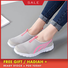 Shoes woman flats 2019 fashion breathable mesh flat with sneakers women shoes solid casual ladies shoes slip-on women sneakers soft slip on shoes women fashion 2019 sneakers autumn casual shoes canvas shoes women white low flat breathable skateboarding
