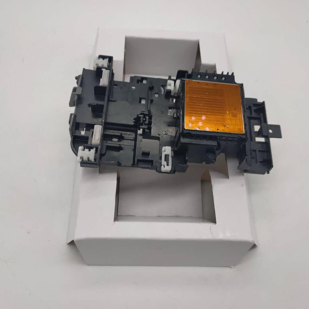 Cabezal de impresión Impresión de cabeza para hermano Lk6090001 Lk60-90001 J280 J425 J725 J92 Dcp-J925 J435 J625 J835 J6510 J6710 J6910 J525 Cabezal de impresión LK60-90001 LK6090001 para Brother J280, J425, J430, J435, J525, J625, J725, J825, J835, J925, J6510, J6910, J5910