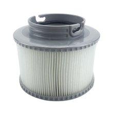 Filterpatrone Mspa Camaro Ersatz-Filterkartusche фильтры бытовые надувные фильтры для бассейнов