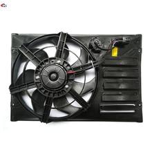 Ventilador de radiador para coche 1308100XP64XA, tanque de agua, ventilador electrónico adecuado para Great Wall WINGLE 5 WINGLE 6 diesel 2,0 T GW4D20 motor