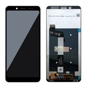 Image 5 - LCD ต้นฉบับสำหรับ Xiaomi Redmi หมายเหตุ 5 จอแสดงผล LCD หน้าจอกรอบสำหรับ Redmi หมายเหตุ 5 จอแสดงผล LCD หน้าจอ