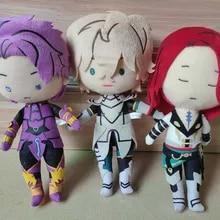 Fate Grand Order FGO Plush Archer Arjuna Gift doll Stuffed Toy 20cm from JAPAN