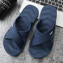 Pantofole da casa estive scarpe da interno scivoli da uomo pantofole da scivolo pantofole da bagno bagno casa doccia bagno camera da letto piatta