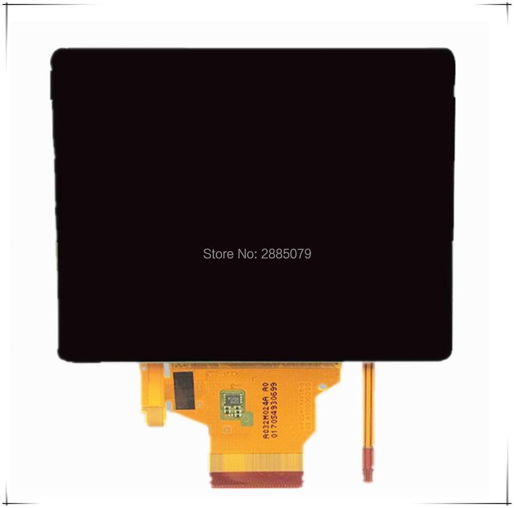 Tüketici Elektroniği'ten Kamera LCD'leri'de Yeni orijinal onarım parçaları Nikon D5600 TFT lcd ekran ekran ünitesi title=