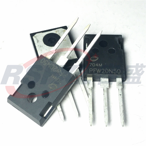 Image 3 - PFW20N50 W20N50 20N50 20A 500V TO 247 NEW ORIGINAL 10PCS/LOT