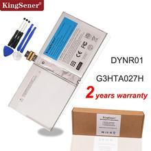"""KingSener G3HTA027H DYNR01 Laptop Battery For Microsoft Surface Pro 4 1724 12.3"""" Tablet 7.5V 38.2WH/5087mAh"""